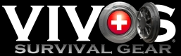 Vivos Survival Gear will help you survive the road ahead if and when catastrophe or disaster strikes.